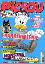 Picsou Magazine 485