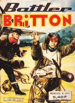 Battler Britton 441