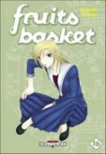 Fruits Basket 16
