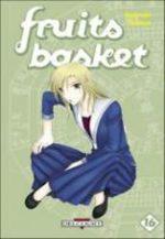 Fruits Basket # 16