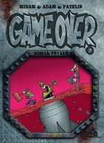 Game over # 9