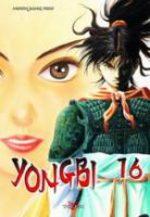 Yongbi 16 Manhwa