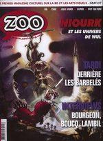 Zoo le mag 43 Magazine