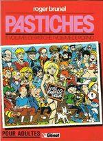 Pastiches 1