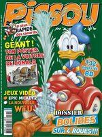 Picsou Magazine 486