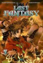 Last Fantasy 4 Manhwa