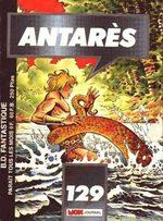 Antarès 129