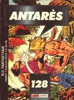 Antarès 128