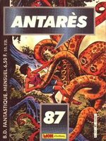 Antarès 87