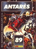 Antarès 89