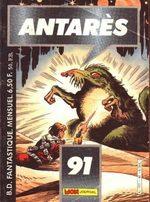 Antarès 91