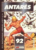 Antarès 92