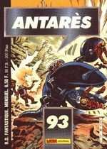 Antarès 93