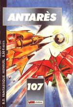 Antarès 107