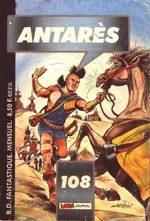 Antarès 108