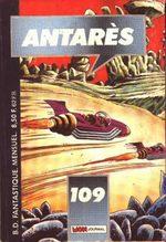 Antarès 109