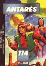 Antarès 114