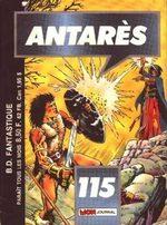 Antarès 115