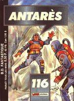 Antarès 116