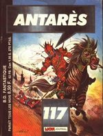 Antarès 117