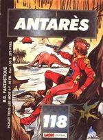 Antarès 118
