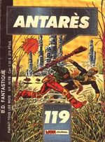 Antarès 119