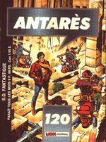 Antarès 120