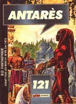 Antarès 121
