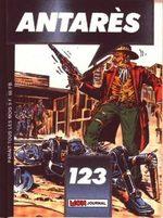 Antarès 123