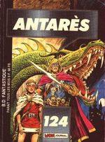 Antarès 124