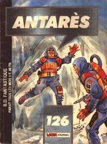 Antarès 126