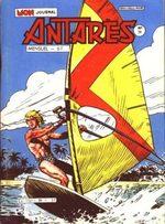 Antarès 79