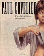 Paul Cuvelier - L'aventure artistique 1 Artbook