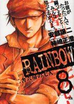 Rainbow 8 Manga