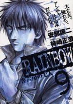 Rainbow 9 Manga