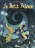 Le petit prince (Dorison) # 13