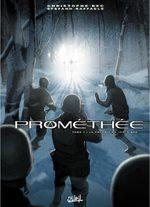 Prométhée 7 BD