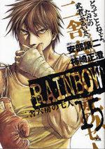 Rainbow 15 Manga