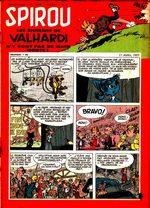 Le journal de Spirou 991