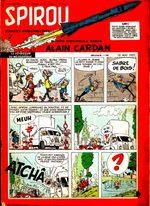 Le journal de Spirou 996