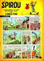 Le journal de Spirou 998
