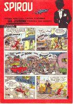 Le journal de Spirou 1008