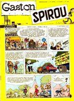 Le journal de Spirou 1018