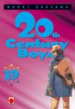 20th Century Boys # 19