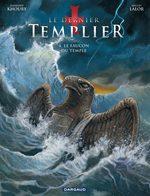 Le dernier templier # 4
