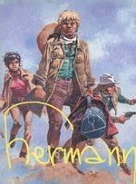 Hermann 1 Artbook