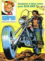 Le journal de Spirou 2060