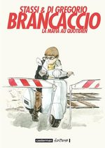 Brancaccio, chronique d'une mafia ordinaire 1 BD