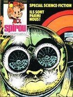 Le journal de Spirou 2062