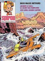 Le journal de Spirou 2063